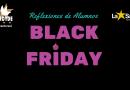 Alumnos reflexionan sobre el 'Black Friday'