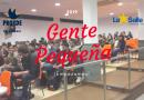 Gente Pequeña: Escuela Profesional La Salle