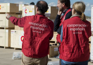La cooperación española en peligro