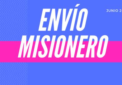 Envío Misionero 2019