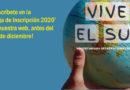 Abierta la inscripción para los proyectos de verano 2020