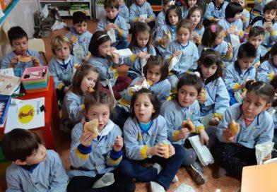 La delegación local de Teruel organiza un almuerzo solidario a favor de Rumbek