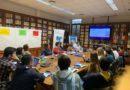 Primer Encuentro de Voluntarios Internacionales 2020